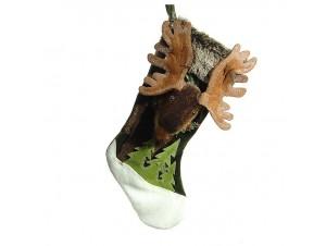 Χριστουγεννιάτικη κάλτσα 75 εκ.