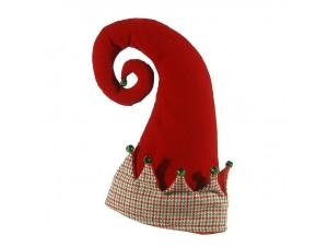 Χριστουγεννιάτικο στολίδι σκούφος