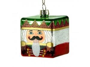 Χριστουγεννιάτικο Στολίδι Καρυαθραύστης