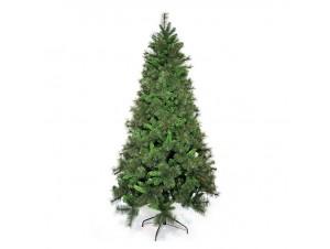 Χριστουγεννιάτικο Δέντρο Kansas 1,80 μ.