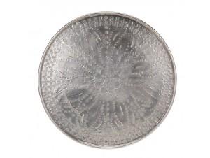 Πιατέλα Αλουμινίου Για Διακόσμηση 38 εκ.