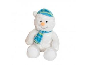 Χριστουγεννιάτικο λούτρινο Αρκουδάκι 43 εκ.