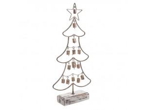 Χριστουγεννιάτικο Διακοσμητικό δέντρο 55 εκ