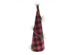 Χριστουγεννιάτικο Διακοσμητικό δέντρο 40 εκ.