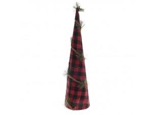 Χριστουγεννιάτικο Διακοσμητικό δέντρο 60 εκ.