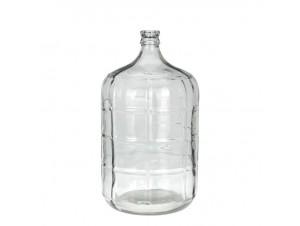 Γυάλινο Μπουκάλι 50 εκ.
