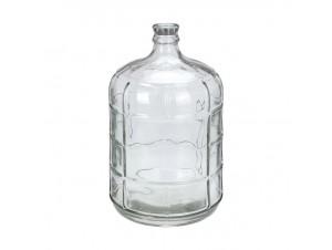 Γυάλινο Μπουκάλι Διακόσμησης 41 εκ.