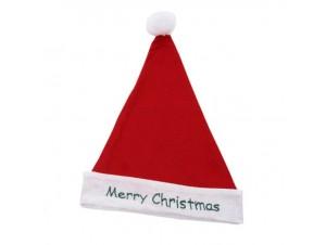 Χριστουγεννιάτικος σκούφος  42 εκ.