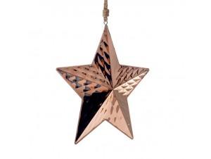 Χριστουγεννιάτικο Στολίδι Αστέρι 22 εκ.