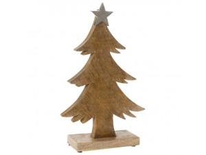 Χριστουγεννιάτικο Διακοσμητικό δέντρο 38 εκ.