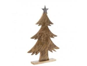 Χριστουγεννιάτικο Διακοσμητικό δέντρο 78 εκ.