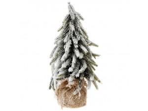 Χριστουγεννιάτικο Δέντρο διακόσμησης 27 εκ.