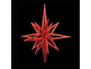 Χριστουγεννιάτικο Στολίδι-Αστέρι Βηθλέεμ 40 εκ.