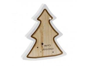 Χριστουγεννιάτικο Διακοσμητικό 22 εκ.