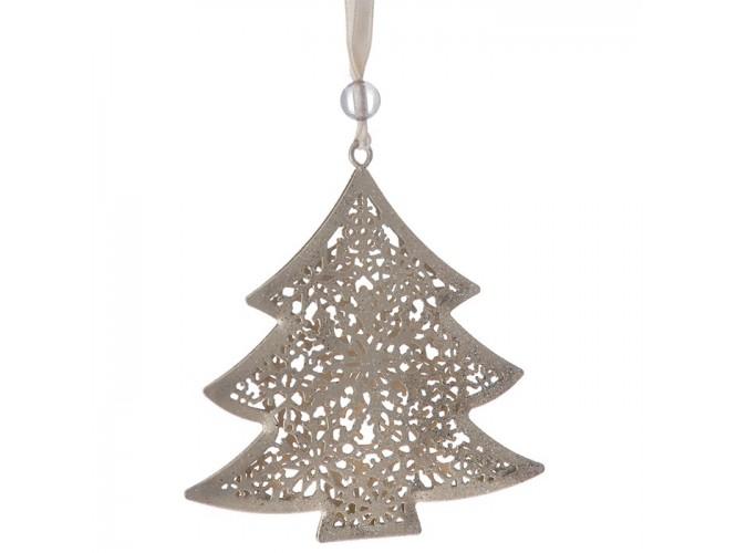 e10f293df318 Κρεμαστό Χριστουγεννιάτικο διαχρονικό διακοσμητικό στολίδι