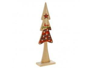 Χριστουγεννιάτικο Διακοσμητικό δέντρο 35 εκ.