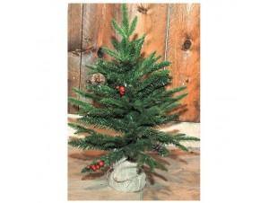 Χριστουγεννιάτικο Δέντρο 0,60 μ.