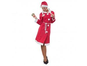 Χριστουγεννιάτικη Στολή Αγιοβασιλίνα (Οικονομική)