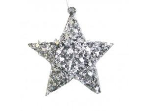 Διακοσμητικό Αστέρι 10 εκ.