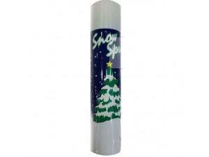 Χριστουγεννιάτικο σπρέυ διακόσμησης 500 γραμμάρια.
