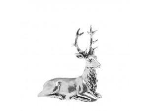 Διακοσμητικό Ελάφι 18x9x20 εκ.