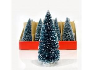 Χριστουγεννιάτικο Διακοσμητικό Δέντρο 16,5 εκ.