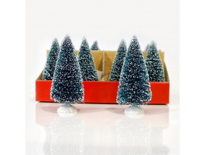 Χριστουγεννιάτικο Διακοσμητικό Δέντρο 12,7 εκ.