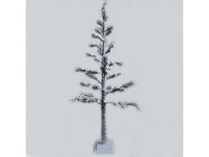 Χριστουγεννιάτικο Δέντρο με LED 0,90 μ.