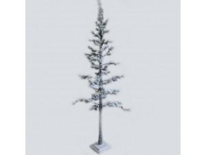 Χριστουγεννιάτικο Δέντρο με LED 1,50 μ.