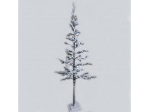 Χριστουγεννιάτικο Δέντρο με LED 1,30 μ.