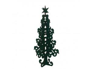 Χριστουγεννιάτικο Διακοσμητικό Δεντράκι 00 εκ