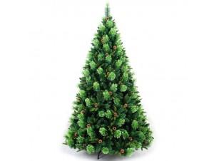 Χριστουγεννιάτικο Δέντρο Gabbon Fir 2.10 m