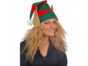 Καπέλο ξωτικού