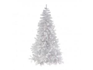 Άσπρο χριστουγεννιάτικο Δέντρο 240 εκατ.