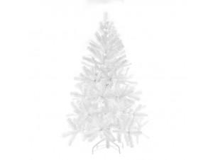 Άσπρο χριστουγεννιάτικο Δέντρο 1.80 εκατ.