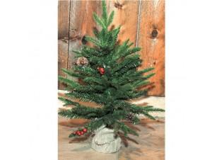 Δέντρο 0,60 εκ. BERRY TREE-PE/PVC