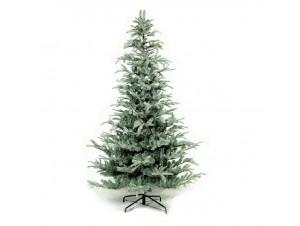 Χριστουγεννιάτικο Δέντρο Χιονισμένο ASPEN FLOCKED LIGHT 2,10