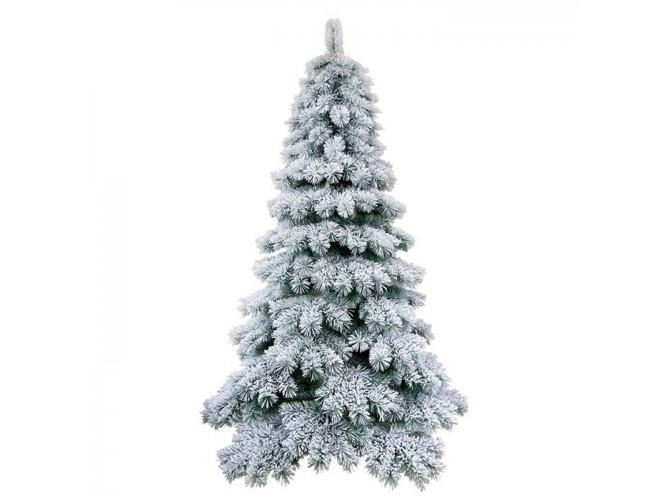 Χριστουγεννιάτικο Δέντρο Alpine PVC 2,40