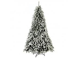 Χριστουγεννιάτικο Δέντρο Χιονισμένο Snowhite 1,80