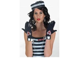 Sexy Cuttie Γάντια