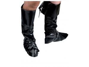 Αποκριάτικες Επικαλυπτικές Μπότες Με Δεσίματα