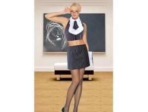 Αποκριάτικη στολή Sexy Δασκάλα