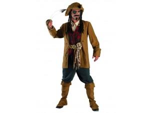 Αποκριάτικη στολή Πειρατής