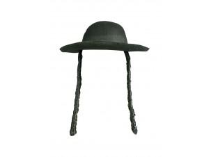 Αποκριάτικο Καπέλο Ραβίνου