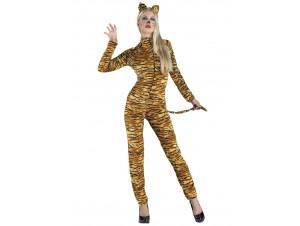 Αποκριάτικη στολή Τίγρης