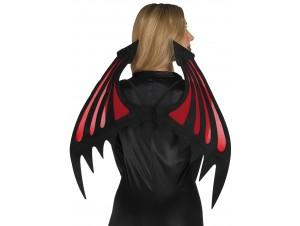 Αποκριάτικα Φτερά Διαβόλου
