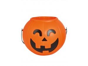 Αποκριάτικη Κολοκύθα Halloween 8,5x10,8 εκ