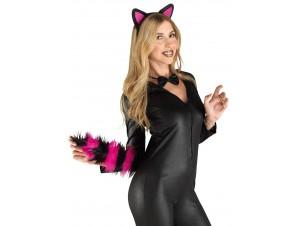 Αποκριάτικη στολή Σετ Γάτας