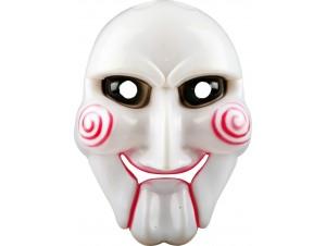 Αποκριάτικη Μάσκα Saw