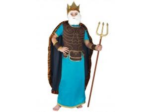 Αποκριάτικη στολή Ποσειδώνας